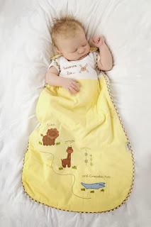 saco para dormir bebe