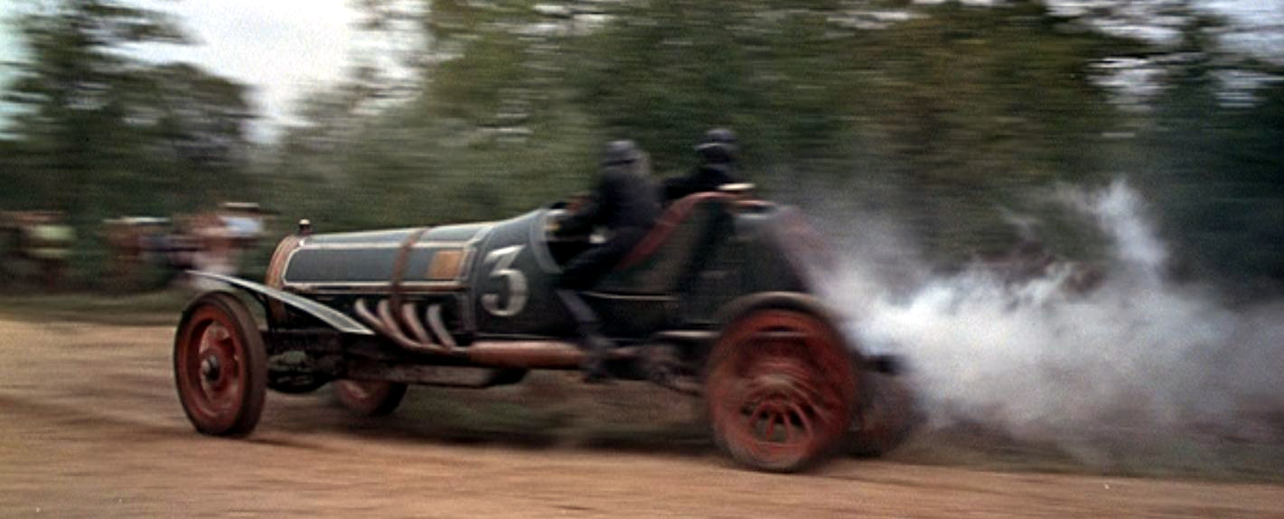 Original Chitty Chitty Bang Bang GEN11 for sale