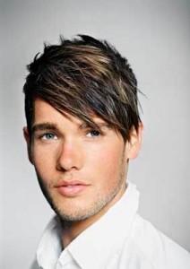 Hair Fashion Style Peinados De Hombres 2011 2012