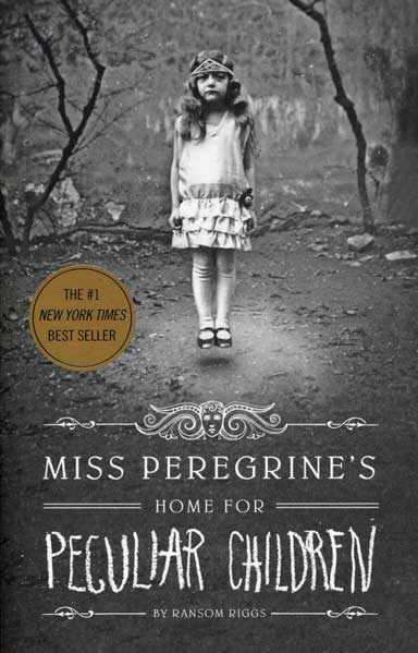 Miss Peregrine S Home For Peculiar Children Altering The Past