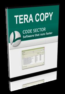 تحميل برنامج تسريع نقل الملفات TeraCopy اخر اصدار مجانا
