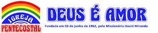 Rádio Deus é Amor (antiga Energia FM) da Cidade de Monte Alto ao vivo