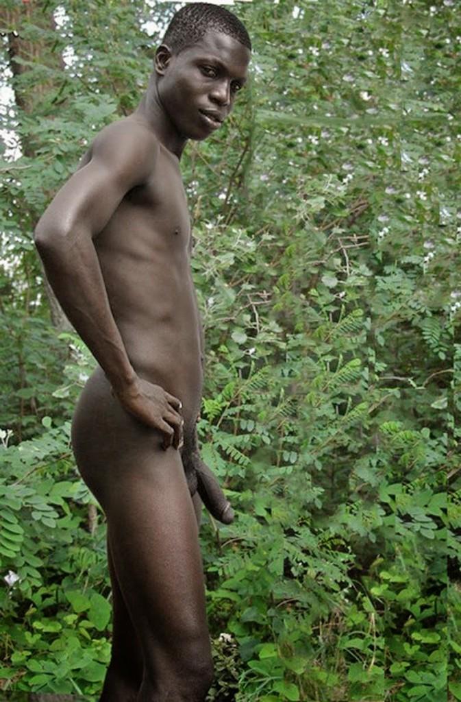 outdoors hetero
