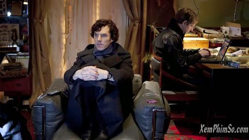Thám Tử Sherlock 1 xemphimso Sherlock Season 1 sherlock 30672774 784 441