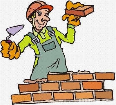 membangun rumah sendiri tanpa kontraktor pemborong
