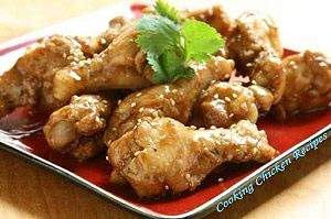Cooking-Chicken-Recipes-Teriyaki-Chicken-Wings
