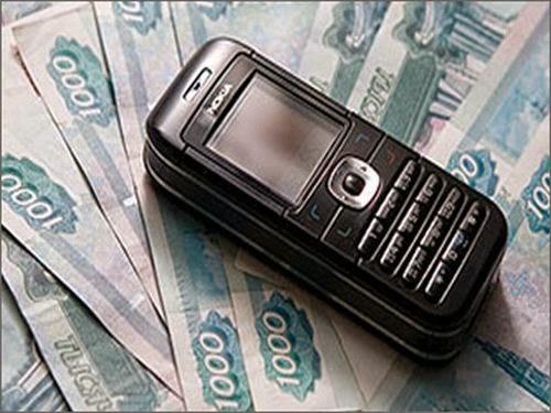мобильные мошенники,