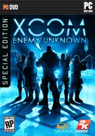 XCOM Enemy Unknown Black Box