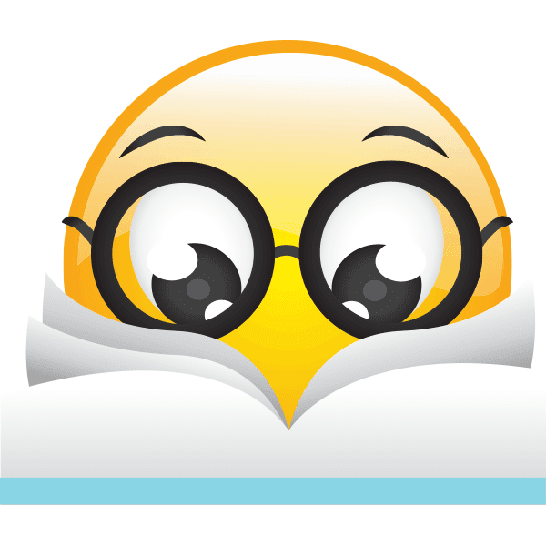 Reader Smiley