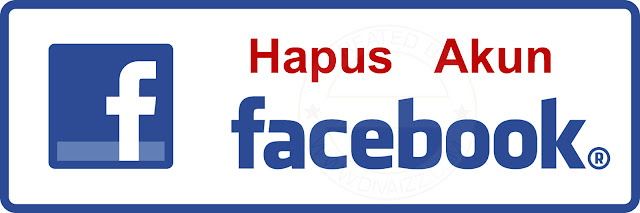 Hapus Akun Facebook - www.divaizz.com