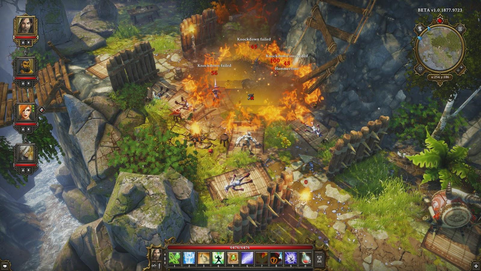 Divinity Original Sin Full Version PC Game
