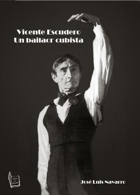 """""""Vicente Escudero"""" de José Luis Navarro"""