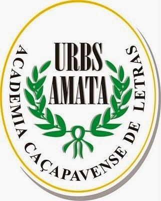 ACADEMIA CAÇAPAVENSE DE LETRAS