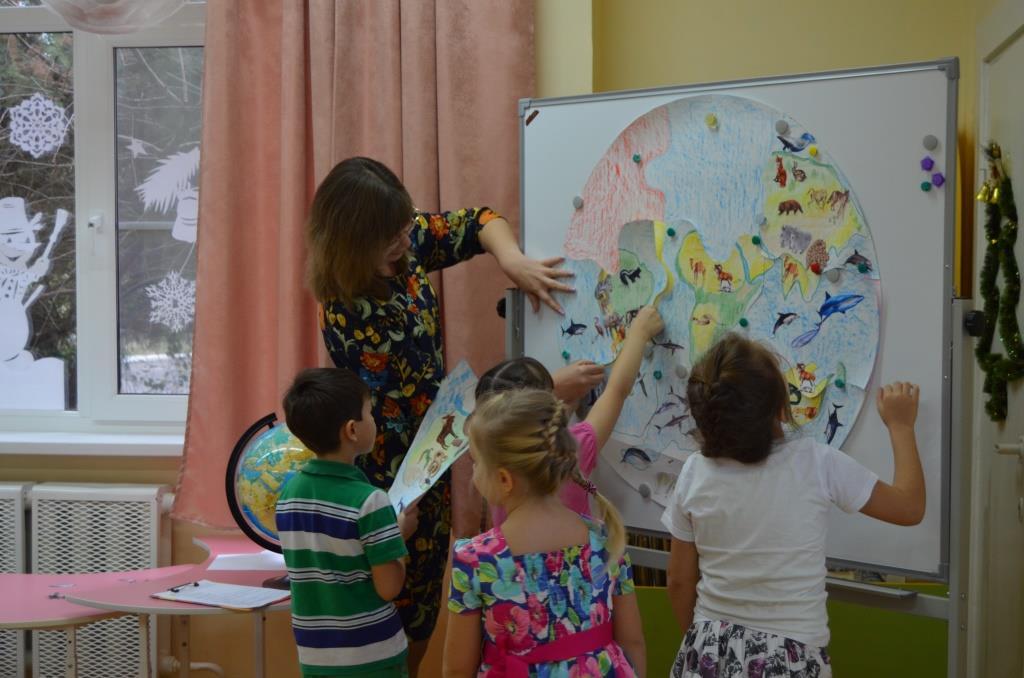 помощь ребнку познакомиться с детьми