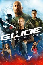 GI Joe 2 El Contraataque (2012)