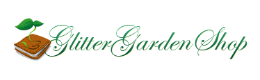 Glitter Garden Shop