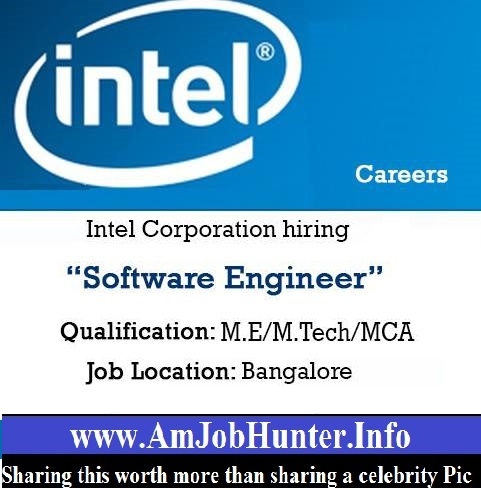 Job Info