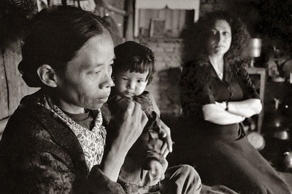 Una maestra en Katmandú