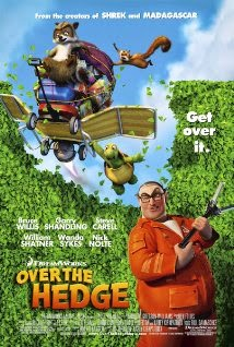 Streaming Over the Hedge (HD) Full Movie
