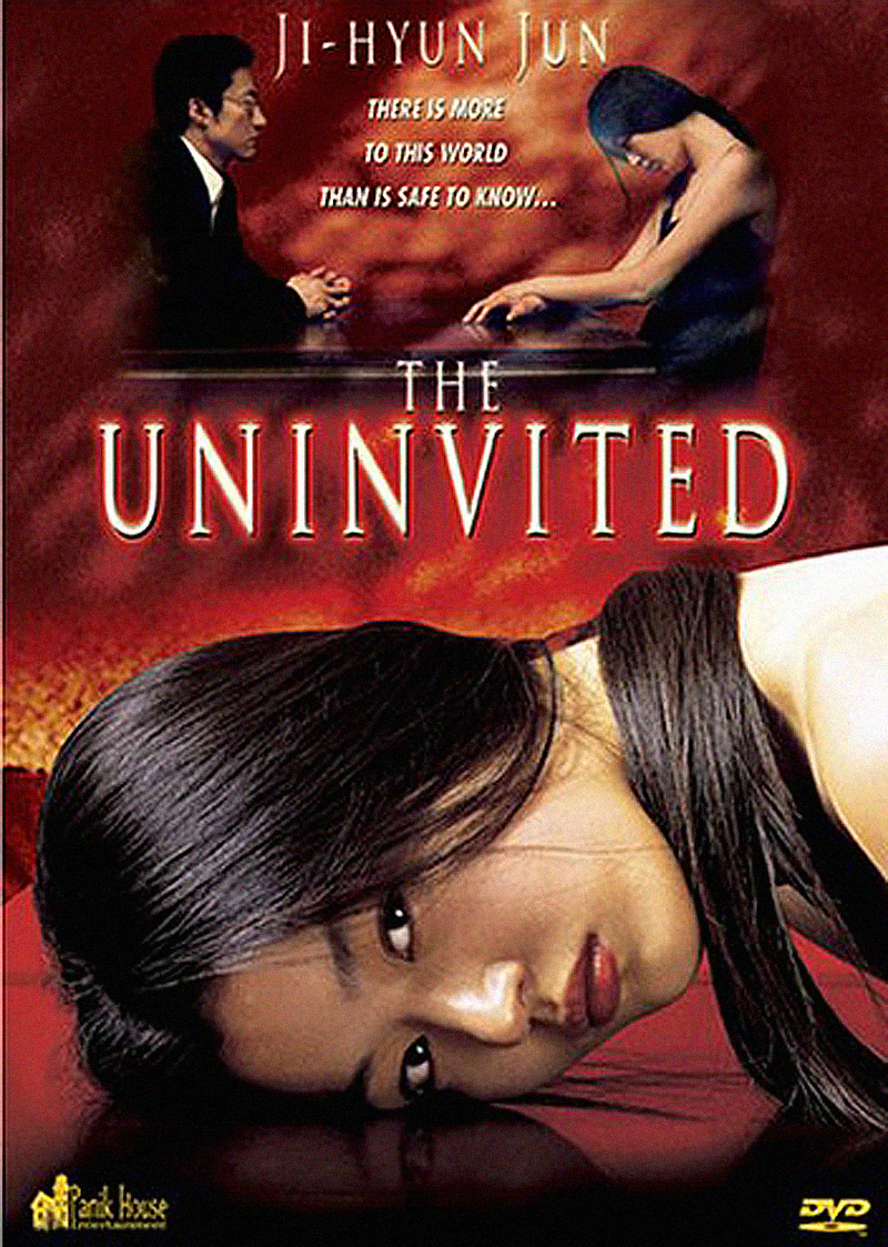 Kh�ch Kh�ng M?i - The Uninvited