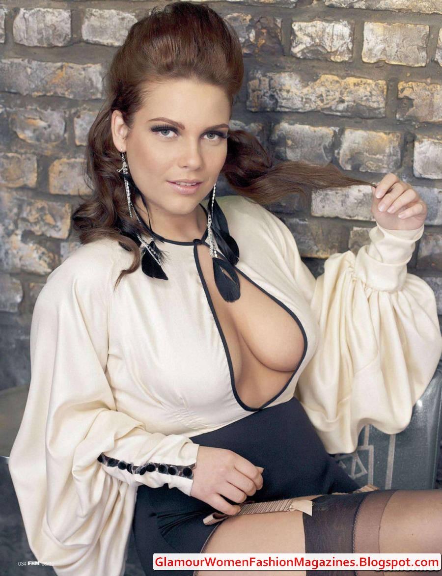 Latvian women magazine lilit