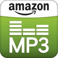 Amazon MP3 logo from Bobby Owsinski's Big Picture music production blog