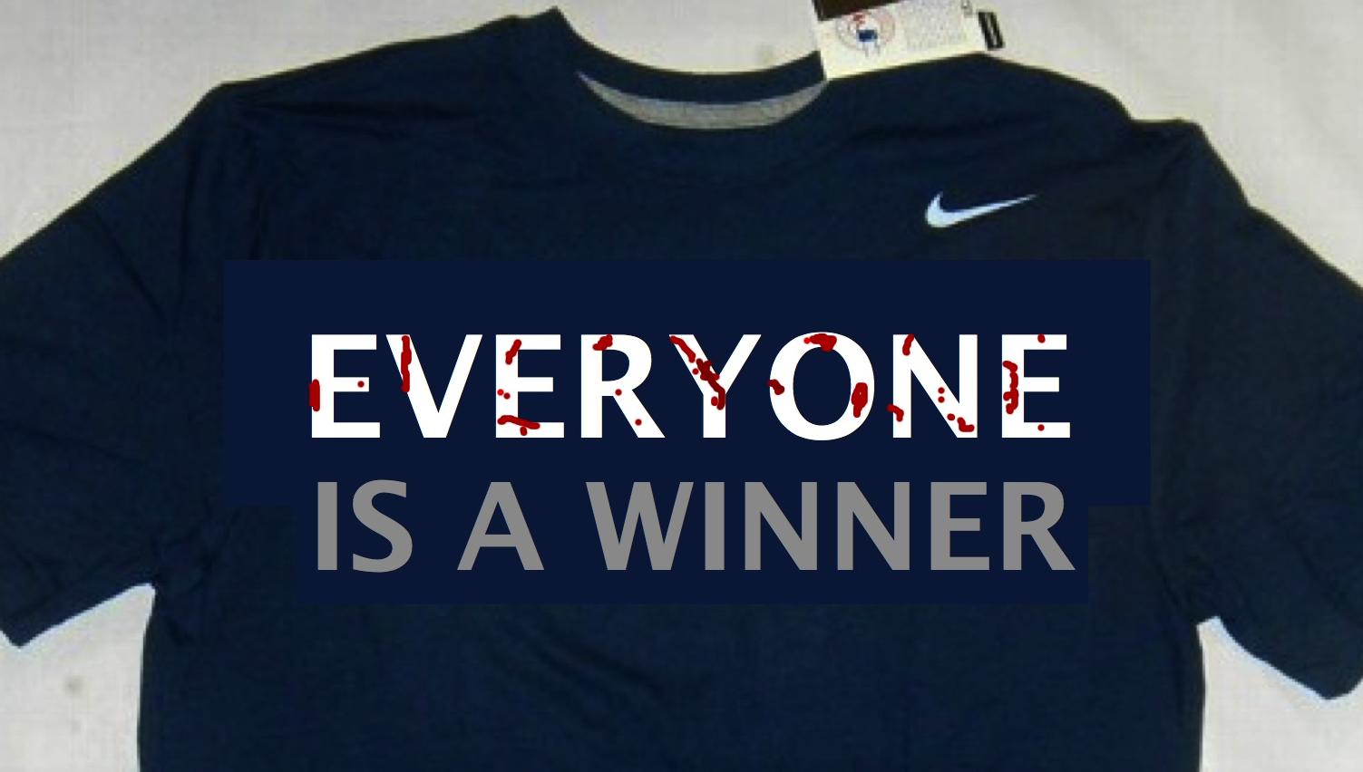 Nike slogans list