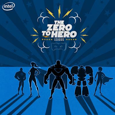 Info Lomba - Kompetisi #ZeroToHero League