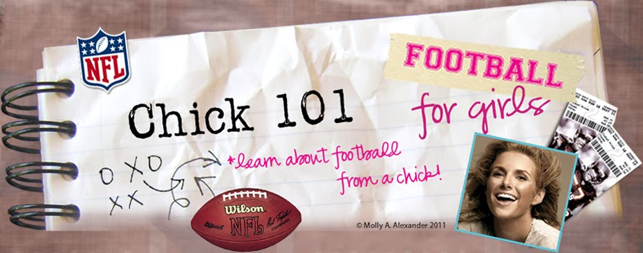 Chick 101-Football for Girls