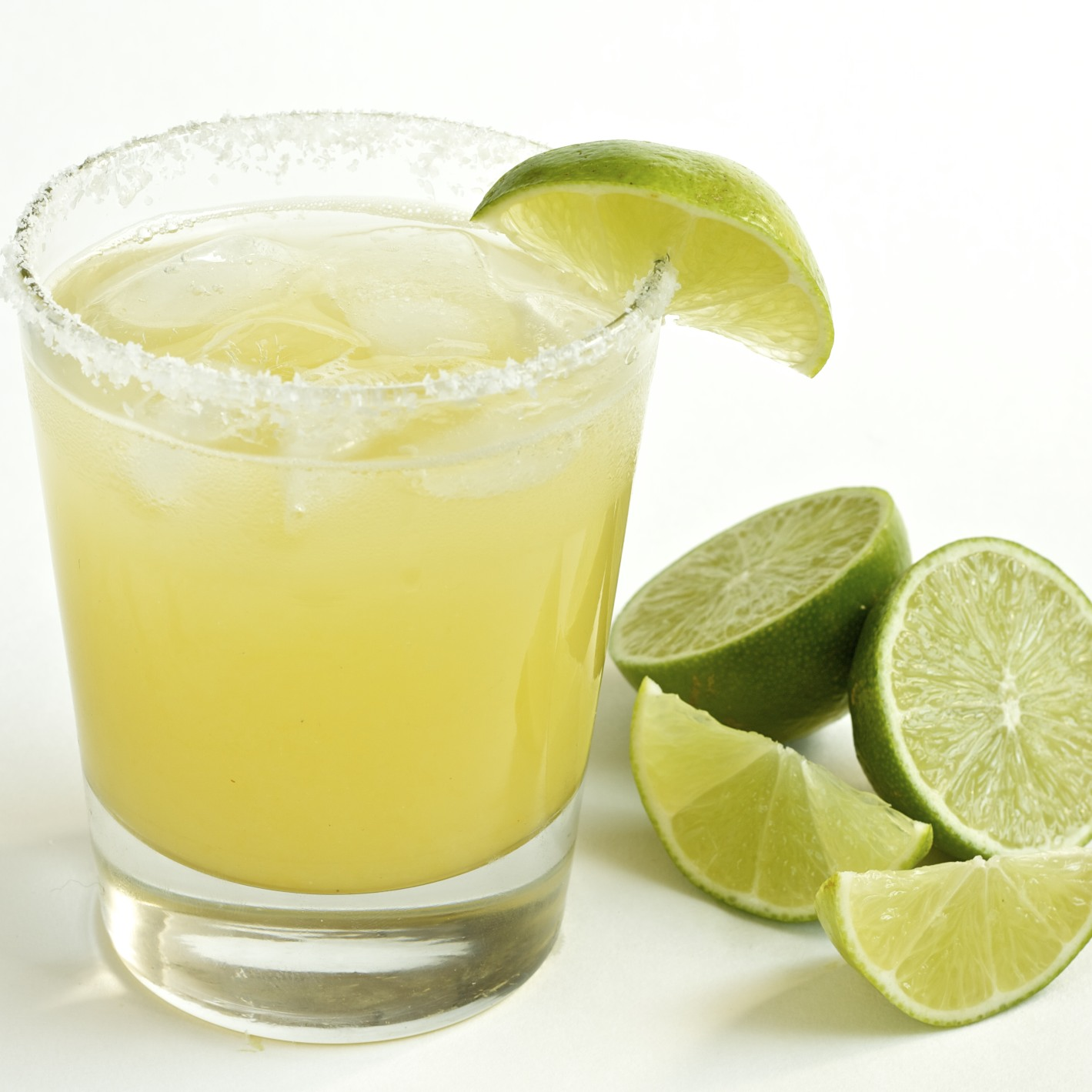 Dude Food: Summer Cocktail Series: The Classic Margarita