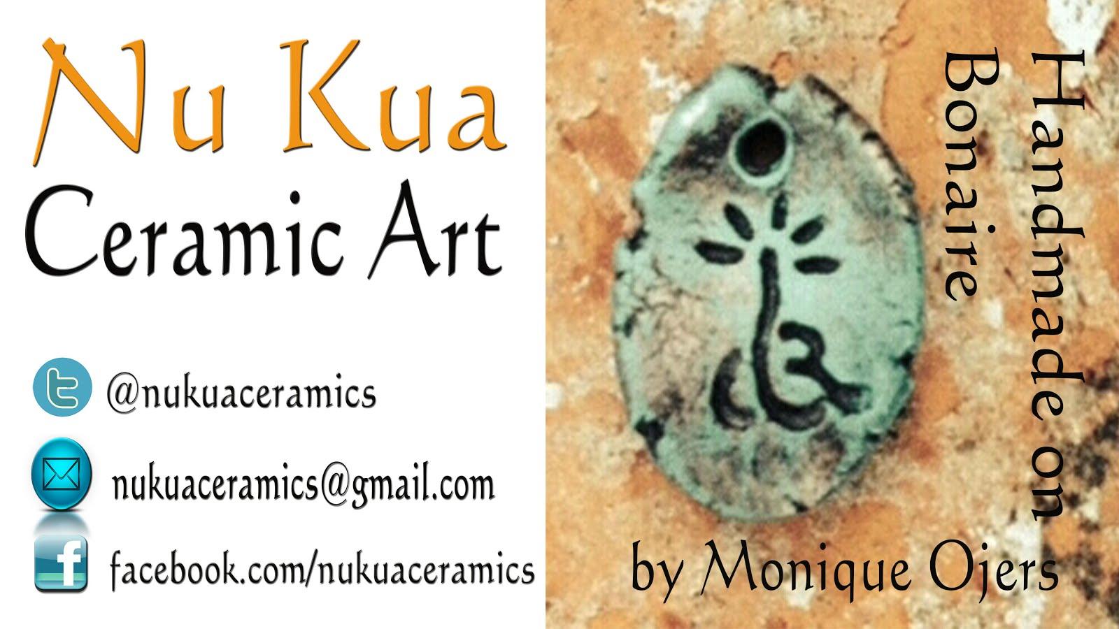 Nu Kua Ceramics / Keramiek