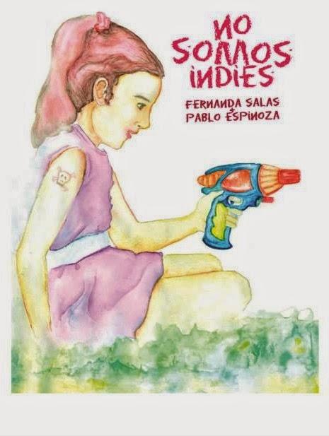 No somos indies ((2012)