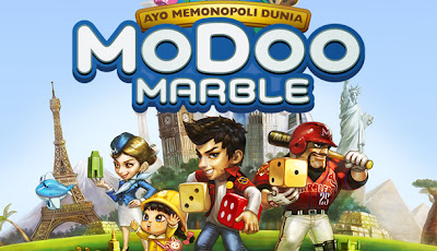 Tips Modoo Marble Dual Login 2013