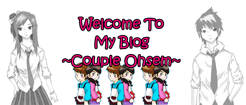 ♡ Couple Ohsem ♡