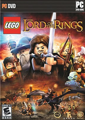 Download PC Games LEGO The Lord of the Rings