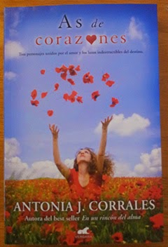 As de Corazones (Antonia J. Corrales)