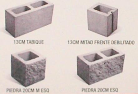 Bloques de hormig n - Precio de bloques de hormigon ...