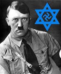 Jim Condit - the Final Solution to Adolf Hitler