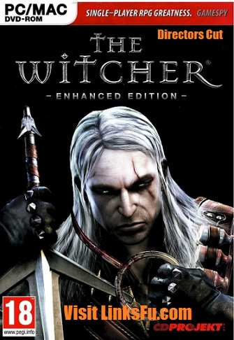 The Witcher Enhanced Edition Directors Cut-PROPHET