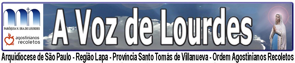 "Jornal Online ""A Voz de Lourdes"""