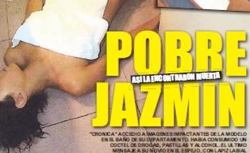 Jazmin de Grazia