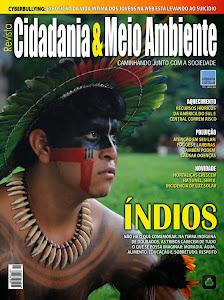 Edição n. 51 da revista Cidadania e Meio Ambiente