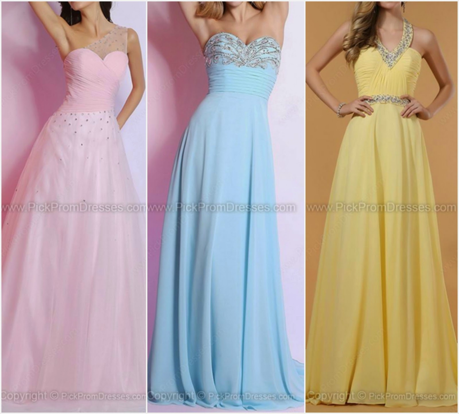Prom Dresses Trinidad and Tobago