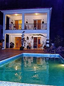 Holiday Villa to Rent