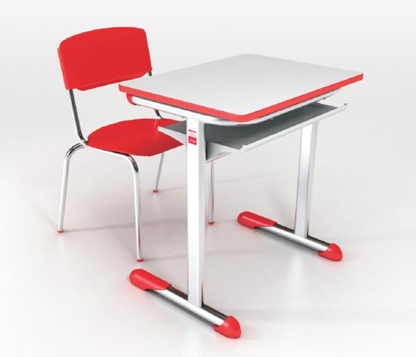 Fisioterapia e bem estar ergonomia em sala de aula for Mobiliario ergonomico