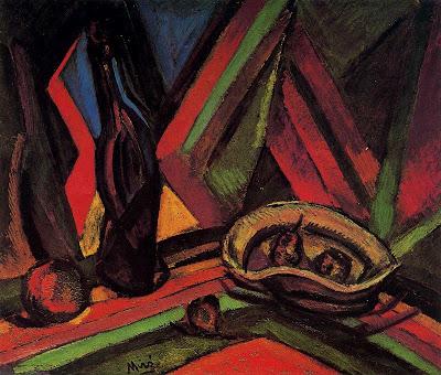 L'ampolla blava (Joan Miró)