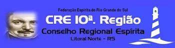 CRE 10 Região