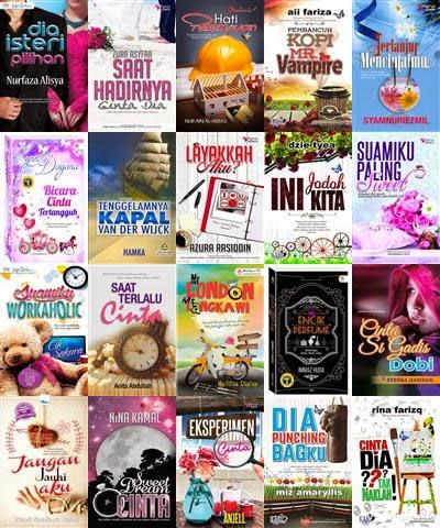 Buasir Otak Longgokan Novel Cinta Melayu Mereputkan Pemikiran