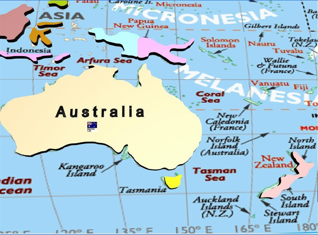 an analysis of the continent and country australia Australia australia is the only country that is also a continent australia lies between the south pacific ocean and the indian ocean the name australia comes from the latin word australis, meaning southern.