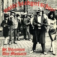 girlschool - st valentines day massacre (1981)
